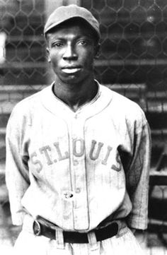 Hall of Fame outfielder Cool Papa Bell was born in Starkville in Mississippi. #baseballbaseballbaseball