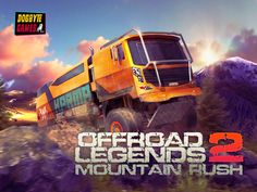 I'm having a blast playing Offroad Legends 2