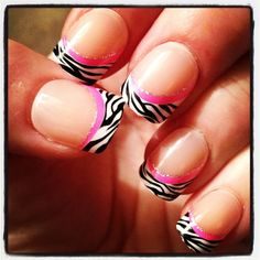 My Ghetto nails