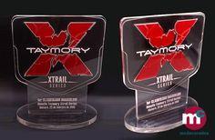 Trofeo X-Trail