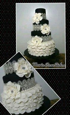 Cake by Maria Rosa Bolos