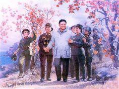1217493223004 Kim Jong Il, Painting, Popular, Te Quiero, New Relationships, North Korea, Painting Art, Paintings, Popular Pins