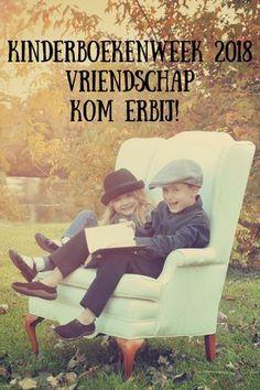 Kinderboekenweek 2018 Vriendschap Kom erbij!