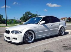 Turn your Sedan into a with Hard Motorsport Rivet On Fender Flares for Sedan.These Fender Flares are made out of ABS Plastic and offer nearly of more rubber. Bmw E46 Sedan, Suv Bmw, Bmw Cars, Bmw 318i, Vw Corrado, Volkswagen Tiguan, Volkswagen Golf, Triumph Bonneville, Street Tracker