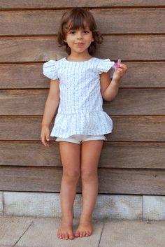 do guincho: HANAMI DRESS AND TUNIC