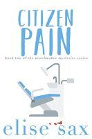 Free: Citizen Pain (Matchmaker Mysteries Book 2) - http://freebiefresh.com/citizen-pain-matchmaker-mysteries-book-2-free-kindle-review/