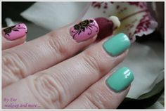 NOTD: Spring Pieces ~ By Dee make-up and more