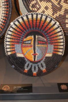 #weavingarevolution Navajo Basket