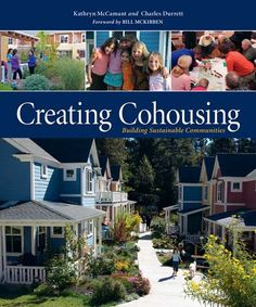 Cohousing offers sustainable living and close-knit community, along with reduced energy consumption, smaller home size, shared spaces and, sometimes, work loads. Many cohousing units also include resource-conserving systems such as solar panels, rainwater capture and more.