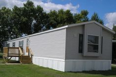 169 best MOBILE HOMES images on Pinterest in 2018 | Gardens, Stairs Single Wide Mobile Homes Prices on 2012 16x80 mobile home prices, single wide upgrade, single wide set up, fleetwood mobile home prices, single wide trailor, single wide square footage, single wide manufactured cabins, single wide modular homes, cavalier homes prices, single wide prefab backyard office,