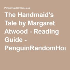 """Handmaid's tale critical essays on king Free essay on Critical Analysis of """"The Handmaid's Tale"""" available totally free at the largest free essay community. A Handmaids Tale, Nineteen Eighty Four, Critical Essay, Brave New World, Margaret Atwood, George Orwell, Patron Saints, The Republic, Higher Education"""