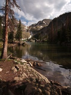 Never Summer, Alpine Lake, State Forest, Mountain Range, State Parks, Colorado Trip, Mountains, Places, Travel