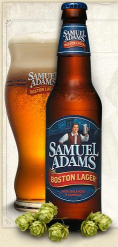 Samuel Adams Handcrafted Beers ... http://www.samueladams.com/craft-beers  ...  Recipes @ http://www.samueladams.com/food-and-craft-beer
