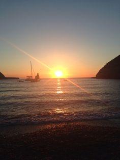 Sunset @ Benirras