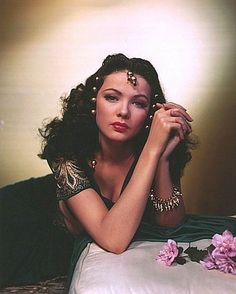 Gene Tierney images Gene Tierney wallpaper and background photos (15679042)