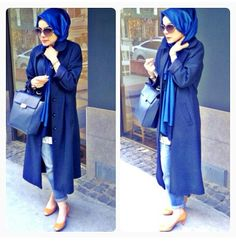 :)great look for the hip muslimah