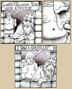 awesome The brilliant Perry Bible Fellowship ( 13+ Pictures)
