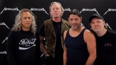 LARS ULRICH Says New METALLICA's Album Will Be Their Best One