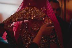 The Beauty Of Pakistani Weddings