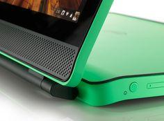 Chromebook reference design