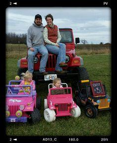 @caljo28 Jeep Baby Announcement!!!!!!!!!!! YESSSSS