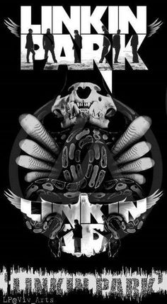 SWEET** Linkin Park