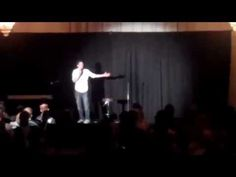 How to Be a Comedian - How To Write Your First Stand-Up Comedy Set