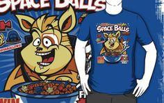 Space Balls T-shrit.