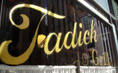 Check out this new San Francisco restaurant review by the San Francisco Locals Guide: Tadich Grill - http://sflocalsguide.com/san-francisco-restaurants/tadich-grill/