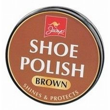 Brown Shoe Polish2 Pack Extra Comfort Insoles #Wholesale #ShoeCare #Jump