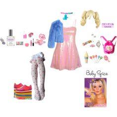 Baby Spice-Emma