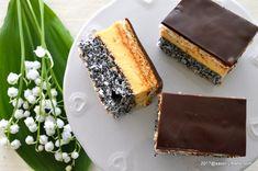 Prăjitură de casă cu mac și cremă de vanilie - rețeta cu blaturi din albușuri | Savori Urbane Sweet Desserts, Tiramisu, Cheesecake, Cooking, Ethnic Recipes, Cheesecake Cake, Baking Center, Kochen, Cheesecakes