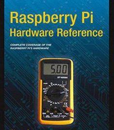 Raspberry Pi Hardware Reference PDF