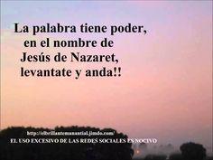 predica hechos 3 1-10--VAMOS, HOY ES EL DÍA EN QUE JESÚS TE LLAMA, LEVANTATE Y ANDA!!!