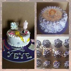 Cakes temáticos ...