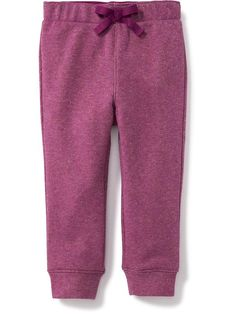 Joggers || via Old Navy || Size 2T