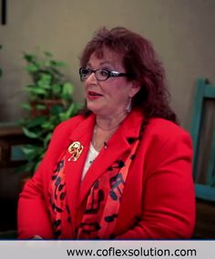 Carol Haines says coflex surgery gave her back her freedom and mobility.  See and hear her story!    back, backpain, stenosis, spinalstenosis, spinepain, backsurgery, backsurgeon, coflex