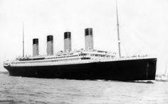 Complotti in coperta - Il naufragio del Titanic #complotti #massoni #tragedia #titanic