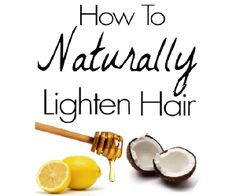 Thicken your hair and bring out your natural highlights by using a mixture of coconut oil, honey and castor oil. Castor Oil Combine together … Lighten Hair Naturally, How To Lighten Hair, Remedies For Glowing Skin, Natural Remedies, Upper Lip Hair, Hair Rinse, Facial Hair, Skin Brightening, Teeth Whitening