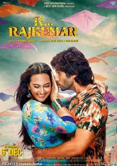 R..Rajkumar 2013 DVDRip 480p 400mb