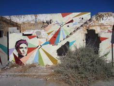 WALL in CALA TARIDA / Btoy
