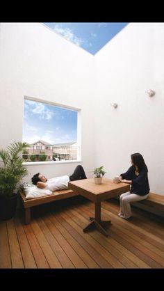 シンプルデザイン 土間とリビングがつながるお家 の画像 RYO'S Sturdy Style private blog