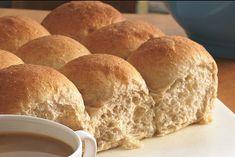 Bread Machine Whole Wheat Dinner Rolls Recipe | Flickr - Photo Sharing!