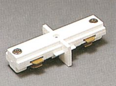 TR2129 Two Circuit Straight Track Joiner  Item# TR2129  Regular price: $20.00  Sale price: $14.60