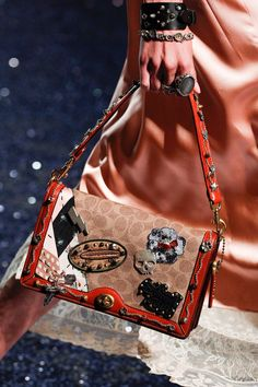 Coach 1941 Spring 2018 Ready-to-Wear Fashion Show Details
