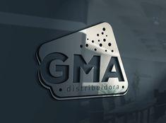 Diseño de logo para empresa de maquinaria para la industria alimenticia