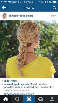 Braid braid