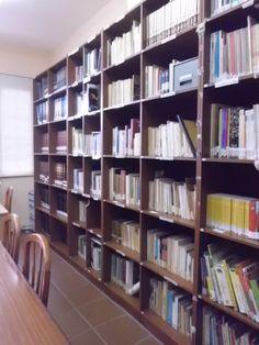 Biblioteca de la Dehesa