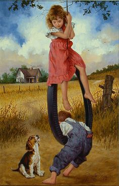 Jim Daly- playing at countryside