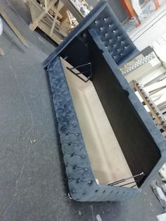 Untitled New Furniture, Furniture Design, Mattress Manufacturers, Ottoman Bed, One Bed, Sleigh Beds, Bed Mattress, Tree Bed